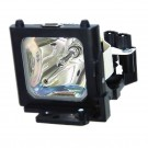 Original Inside lamp for CASIO XJ-S35 projector - Replaces YL-33 / 10248034