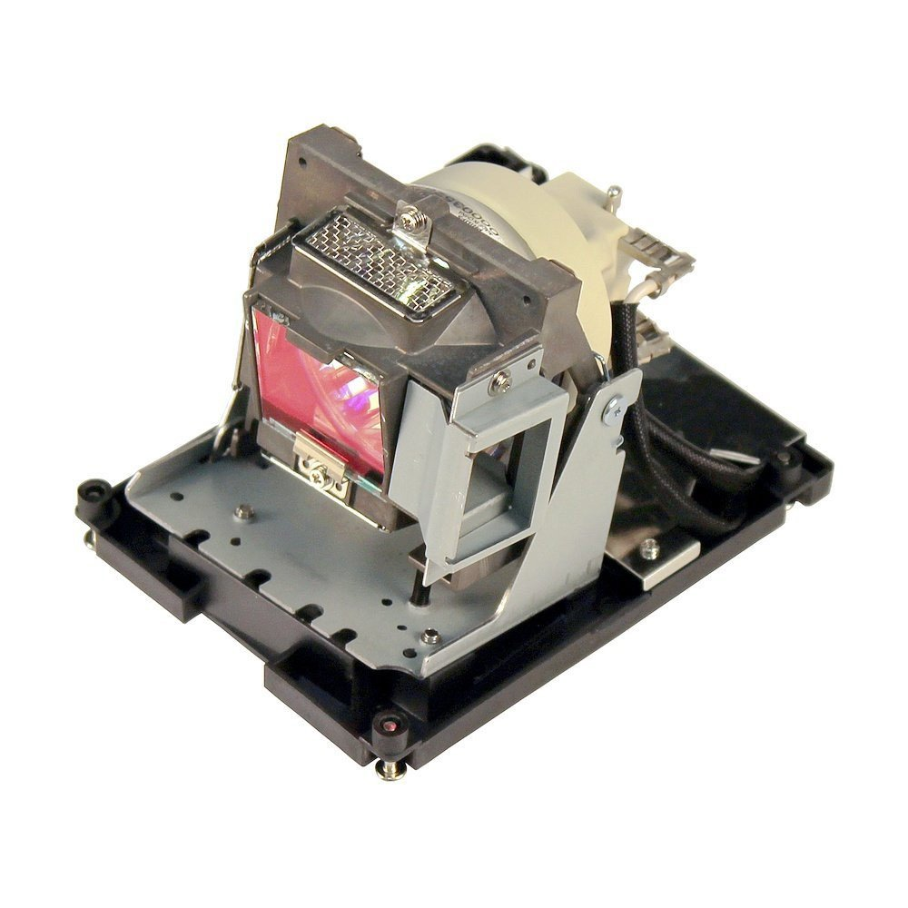 Projector Lamp Assembly with Genuine Original Philips UHP Bulb Inside. D-963HD Vivitek Projector Lamp Replacement