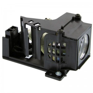 610-254-5609 / POA-LMP07 / 610-243-2152 - Genuine SANYO Lamp for the PLC-220 projector model