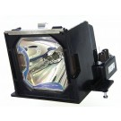Original Inside lamp for SHARP XG-5800 projector - Replaces CLMPF0013CE01