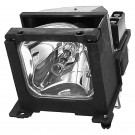Original Inside lamp for SHARP XV-370P projector - Replaces BQC-XV370P/1