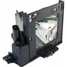 Original Inside lamp for HITACHI PJ-TX10W projector - Replaces DT00611