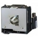 Original Inside lamp for SHARP XV-348P projector - Replaces BQC-XVC1A///1
