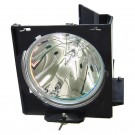 Original Inside lamp for NEC XL6500HL projector - Replaces HLO-XLE16