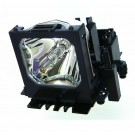 Original Inside lamp for NEC NC3200S projector - Replaces DXL-70SN