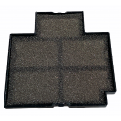 Genuine VIEWSONIC Replacement Air Filter For PJ400 Part Code: NJ20922