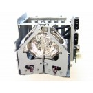 Original Inside lamp for CINEVERSUM CV110 projector - Replaces R9841880