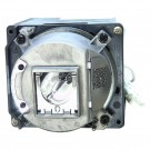 Original Inside lamp for HEWLETT PACKARD VP6300 projector - Replaces L1695A