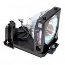 Original Inside lamp for HITACHI PJ-TX100W projector - Replaces DT00661