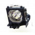 Original Inside lamp for MEDIAVISION MARATHON projector - Replaces