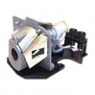Original Inside lamp for NOBO X22P projector - Replaces 1902499