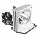 Original Inside lamp for NOBO X23M projector - Replaces SP.80N01.001