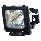 Original Inside lamp for POLAROID POLAVIEW SVGA 270 projector - Replaces PV270