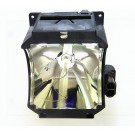 Original Inside lamp for TOSHIBA TDP F1 PLUS projector - Replaces TDPF1PLUS