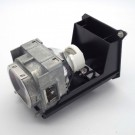 Original Inside lamp for VIEWSONIC PJL7200 projector - Replaces RLC-040