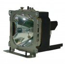 Original Inside lamp for VIEWSONIC PJL9300W projector - Replaces RLC-044
