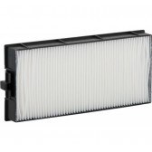Genuine PANASONIC Replacement Air Filter For PT-EW640 Part Code: 	ET-RFE300