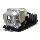 Original Inside lamp for ASK A1200 projector - Replaces SP-LAMP-039