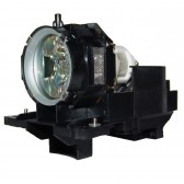 Original Inside lamp for ASK A4 COMPACT projector - Replaces 403319