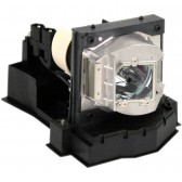 Original Inside lamp for INFOCUS A3200 projector - Replaces SP-LAMP-042