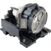 Original Inside lamp for INFOCUS C448 projector - Replaces SP-LAMP-046