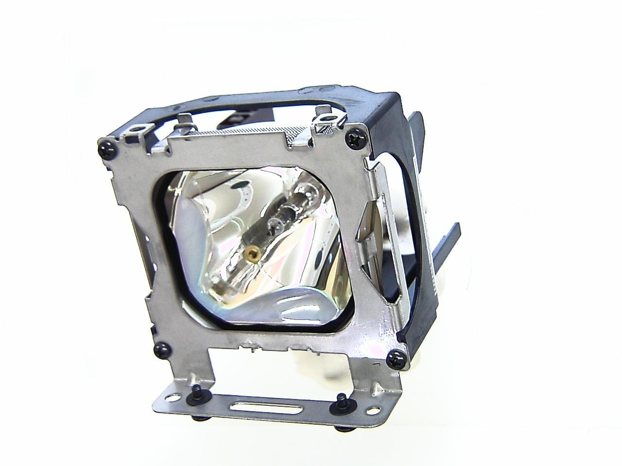 Power by Ushio Replacement Lamp Assembly with Genuine Original OEM Bulb Inside for 3M MP8755 Projector