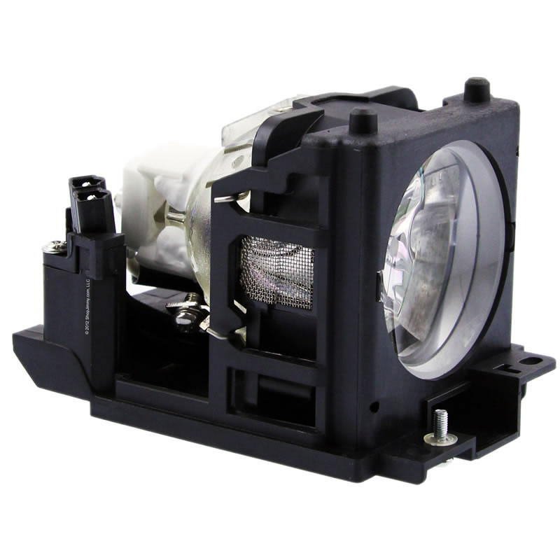 IET Lamps Ushio Inside Genuine Original Replacement Bulb//lamp with OEM Housing for LIESEGANG ZU0212 04 4010 Projector