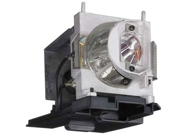 NEC NP-V302H Projector Housing with Genuine Original OEM Bulb