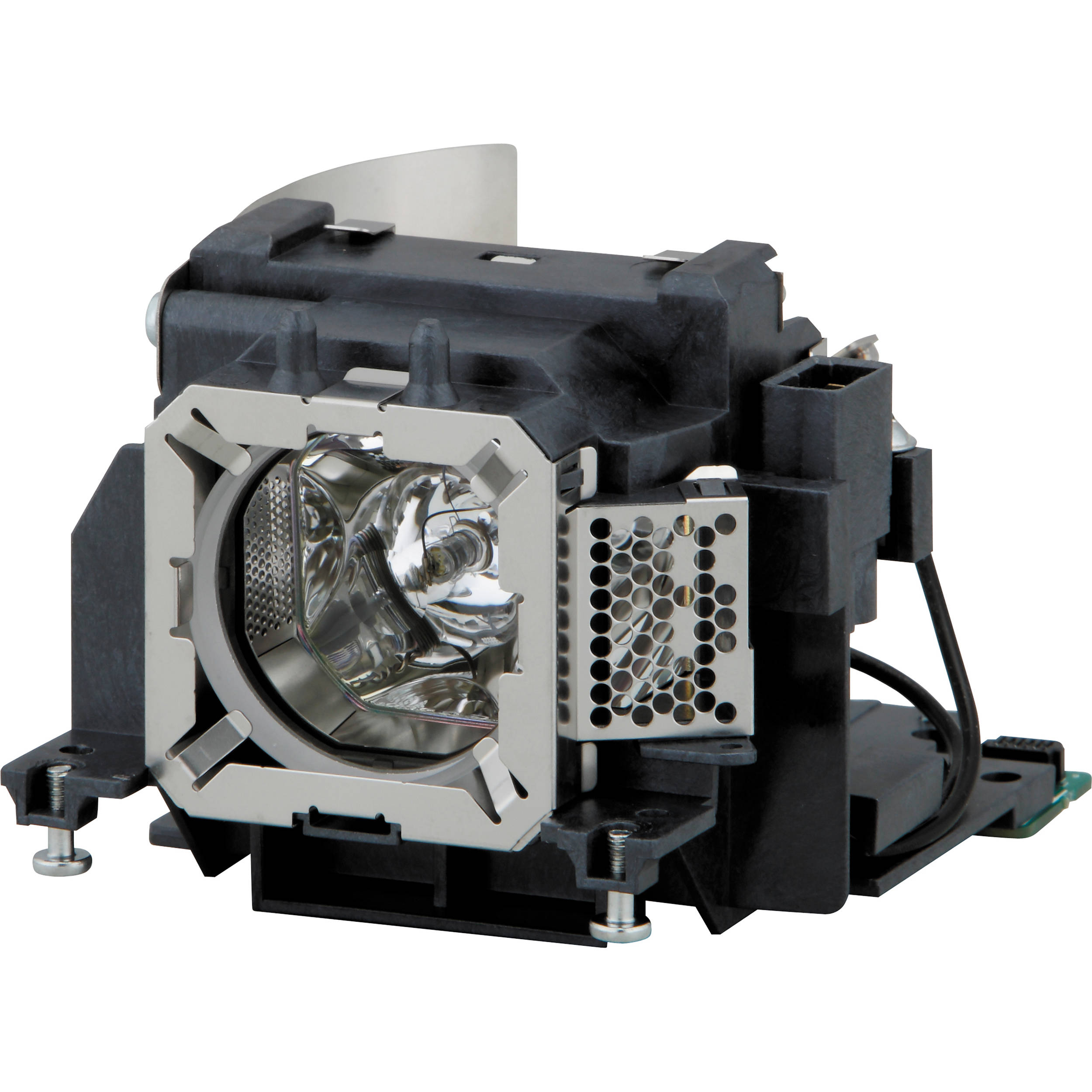 Panasonic PT-VX400NT Projector Assembly with Original Bulb Inside