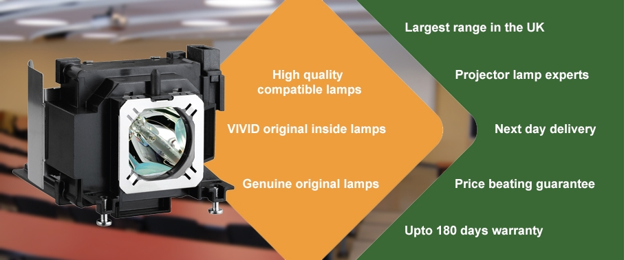 Projector Lamps For Schools